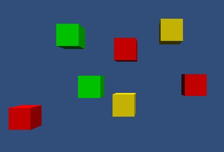 Janus Cubes: A Unity Sample Application - EQUIS Lab Wiki